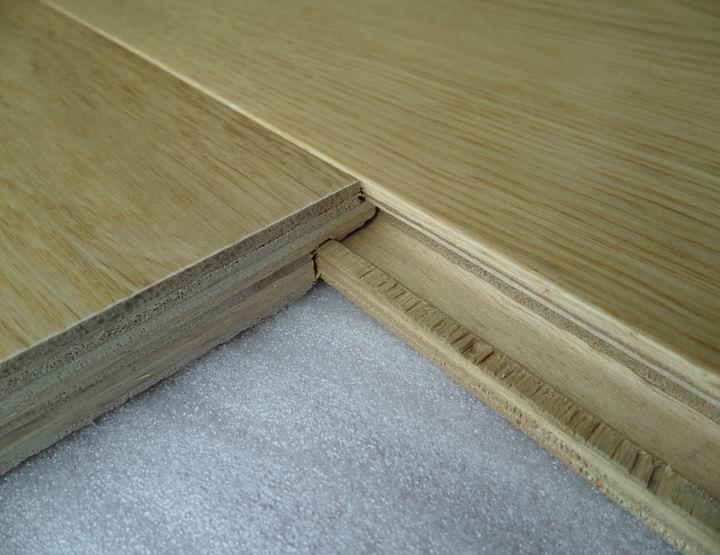 Lock Engineered Flooring, Noisy Laminate Flooring