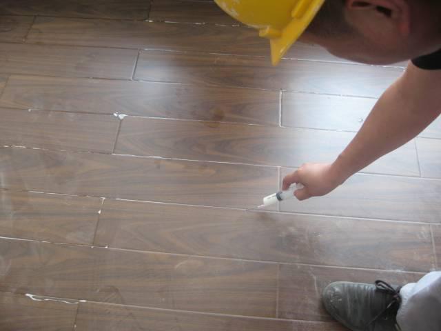 Lock Engineered Flooring, Does Laminate Flooring Squeak