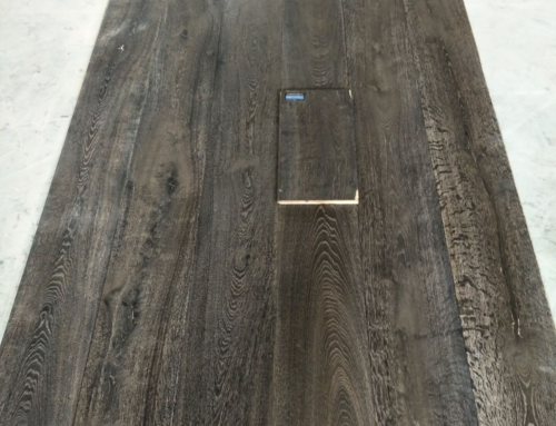 High End Reactive Stain Engineered Flooring