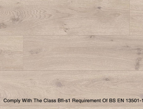 Fireproof MultiLayer Engineered Flooring
