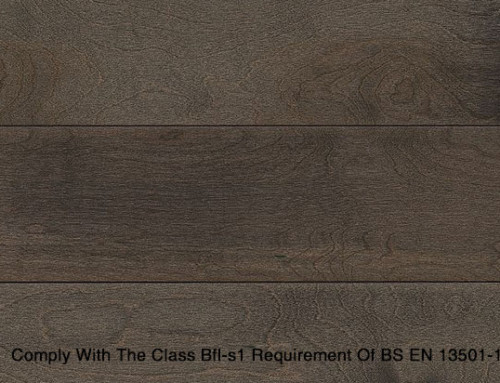 Flame Retarding MultiLayer Engineered Hardwood Flooring
