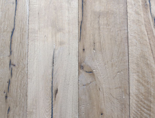 American Oak Two Layers Hardwood Floor Engineered