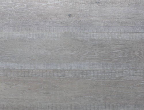 Ukraine White Oak Two-Layer Engineered Wood Flooring
