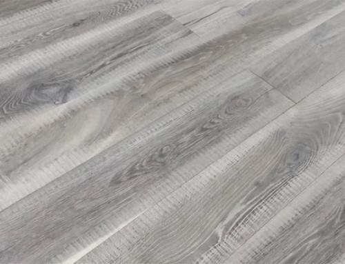 3 Layer Reactive Stained Sawn Mark Engineered Hardwood Flooring