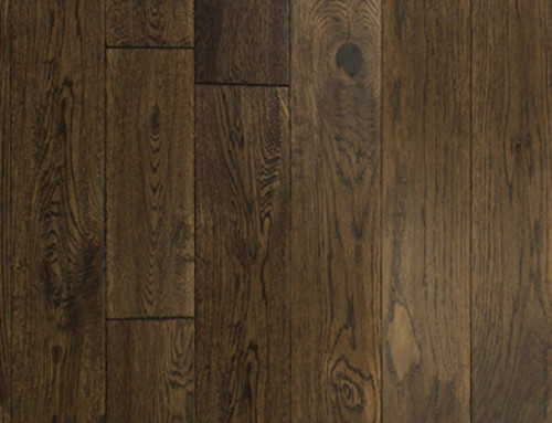 Wood Flooring Industry—LEAD