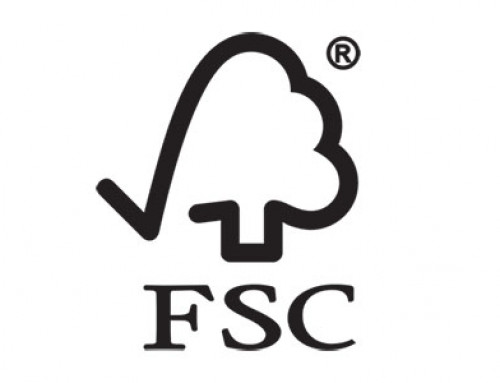 Topics covered by FSC certification