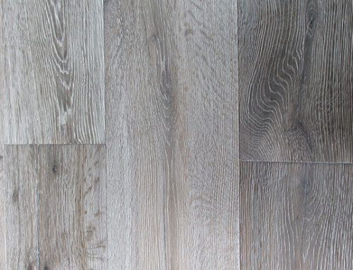 High Quality French Oak 4mm Veneer Engineered Flooring
