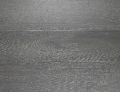 Economic Multilayer Oak Engineered Flooring LX-01