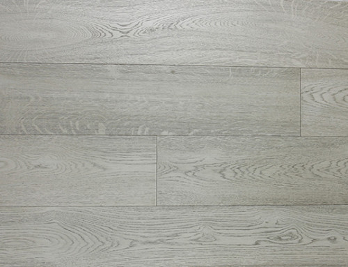 DIY Economic 3 Layer Engineered Oak Floor LX-05