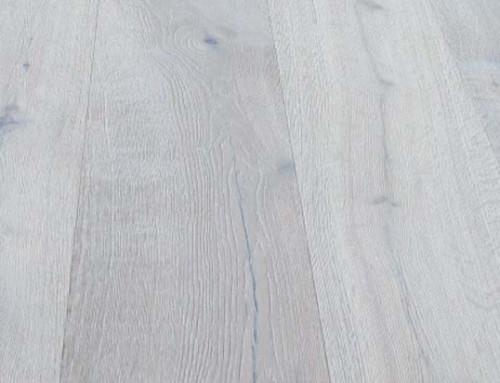 Double Brushed Oak Engineered Wood Flooring