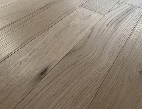 Engineered Multilayer Flooring